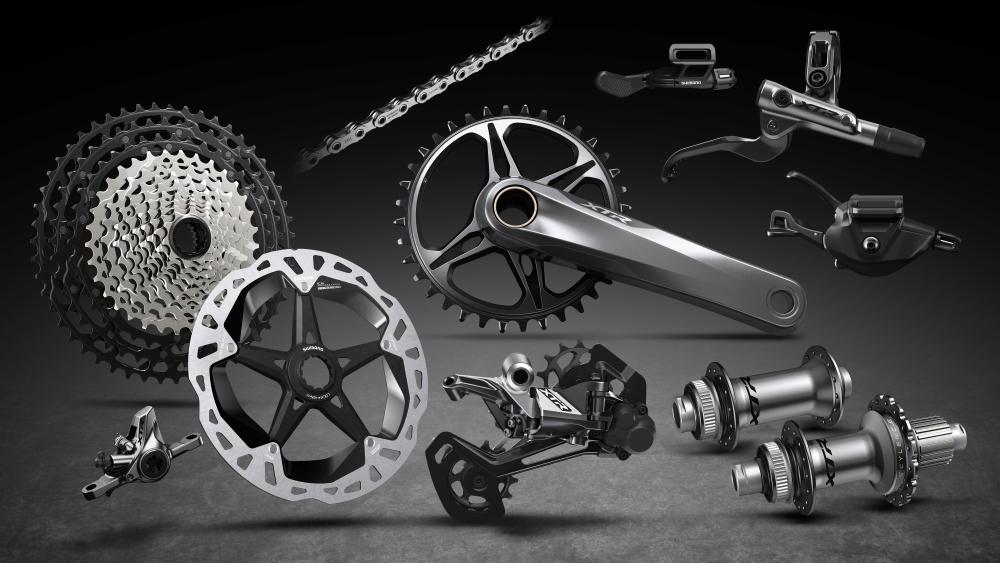 Нова серія XTR M9100: найуніверсальніша група для кросс-кантрі, ендуро або вело-марафонів