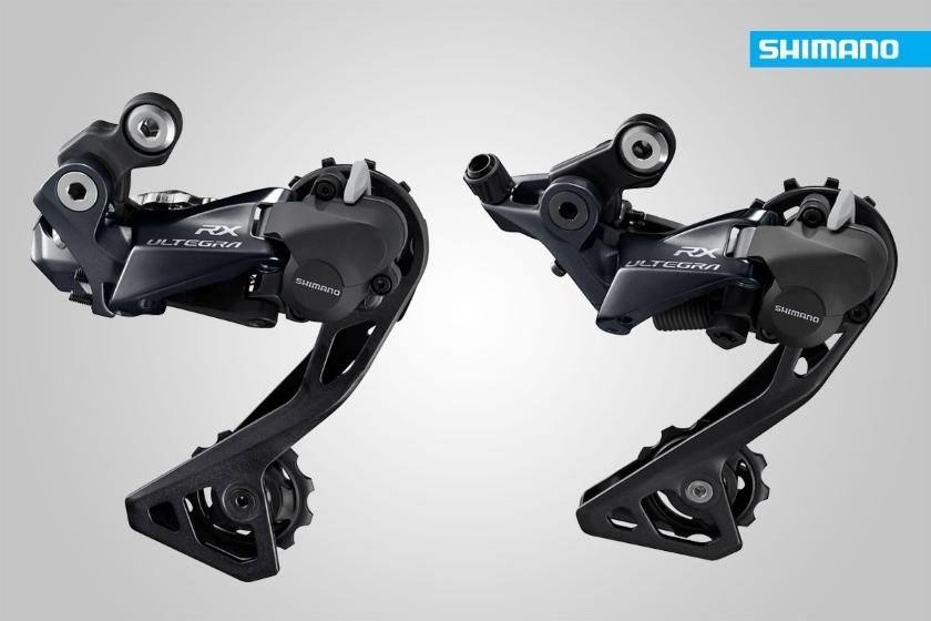 Купить, продажа, цена, в наличии  переключатель Shimano Ultegra RX800 / 805 в Днепре веломагазин UAvelo